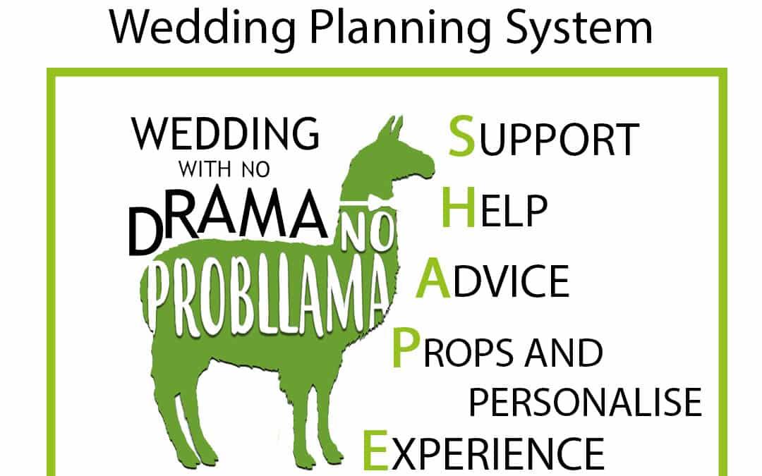 SHAPE Your Wedding