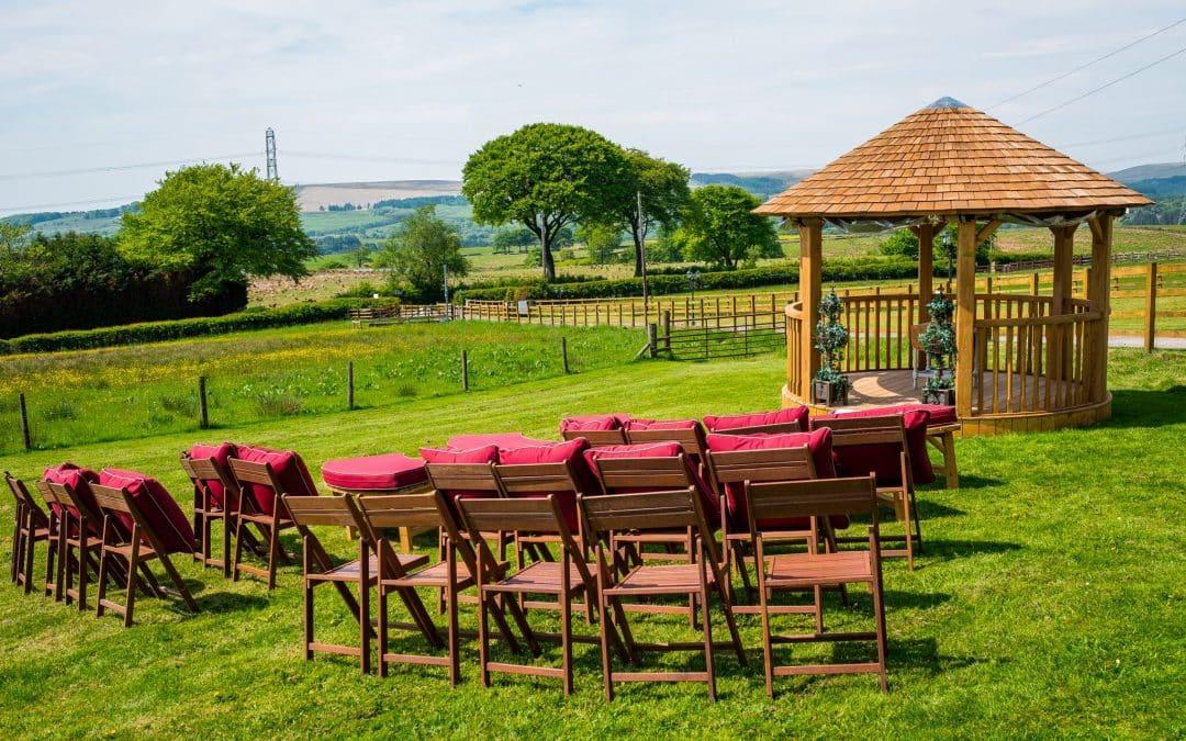 Eight More 2019 Wedding Trends