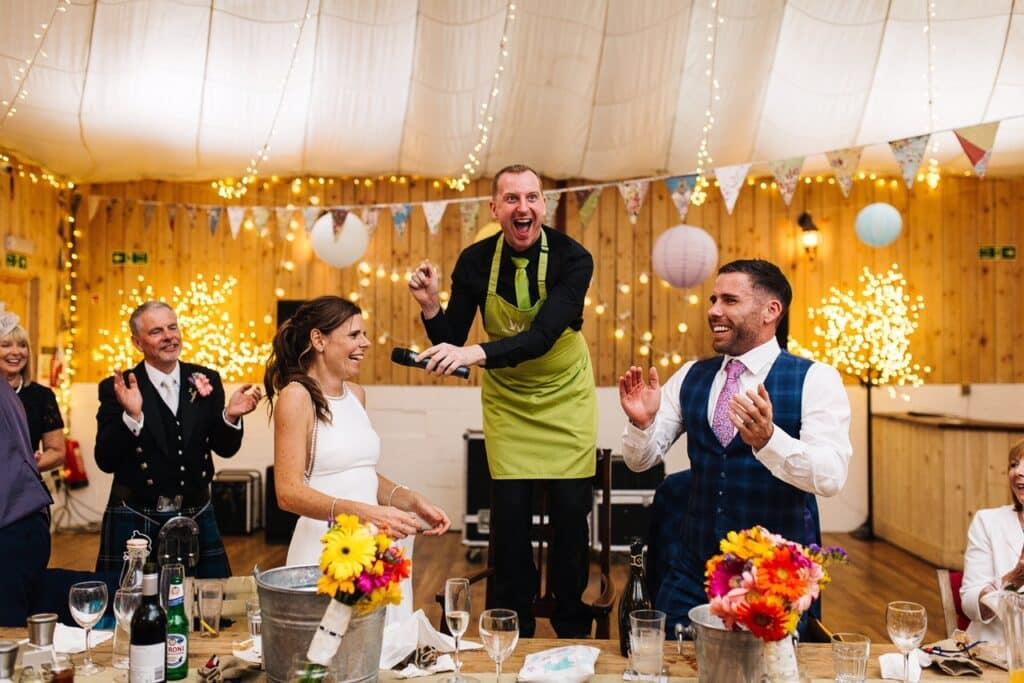 hygge wedding