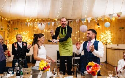 Our Wellbeing Farm guide to wedding stress