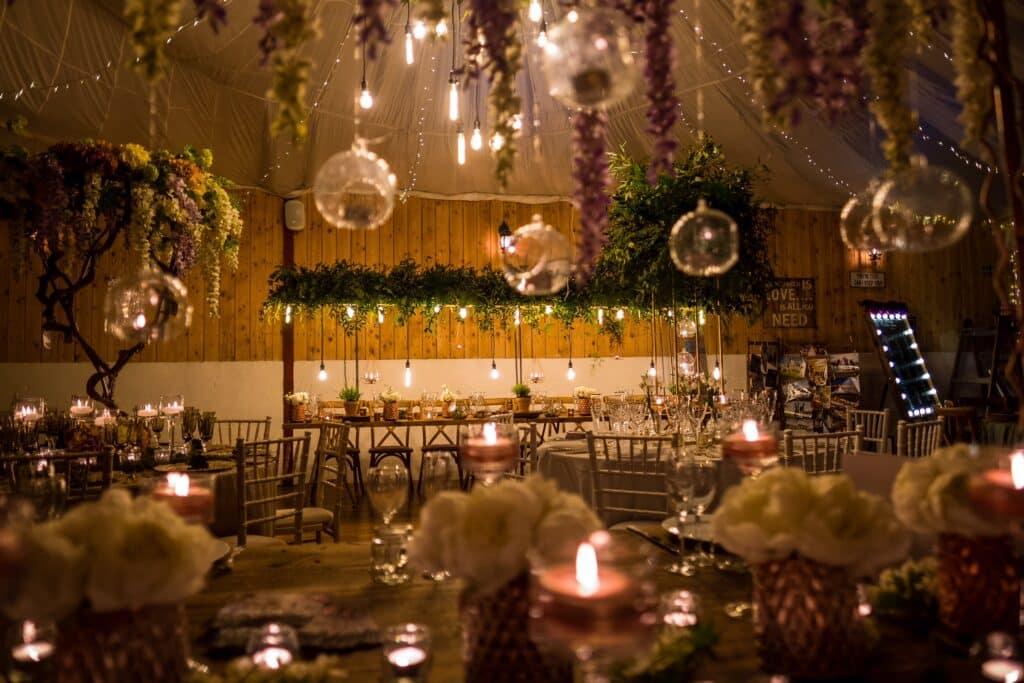 table plan wedding
