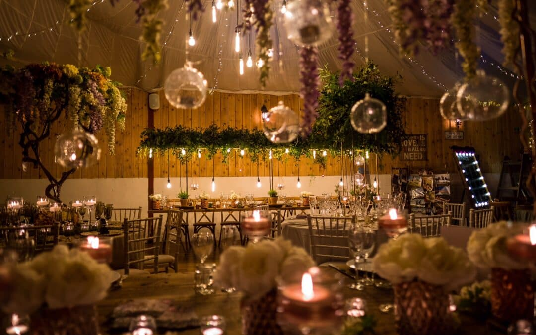 How to Have a Hygge Wedding