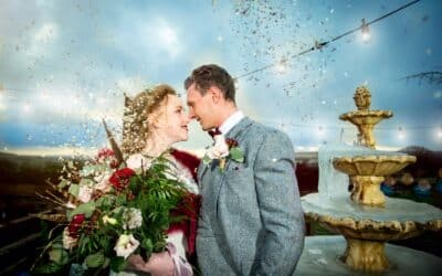 Advantages of a Winter Wedding Over a Summer Wedding
