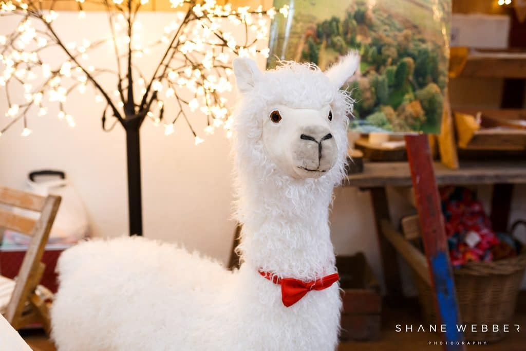 10 Reasons to Come to Our Quirky Wedding Fair | The