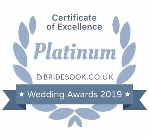 Bridebook Platinum