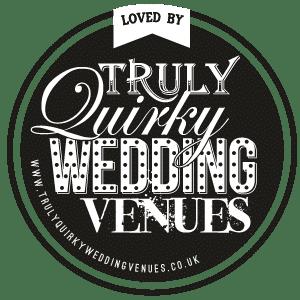 Truly Quirky Wedding Venues