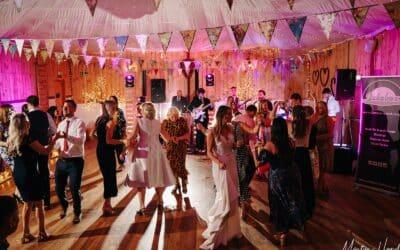 Can we do Twilight Weddings?