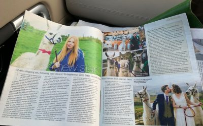 Our Farm in the News 2019