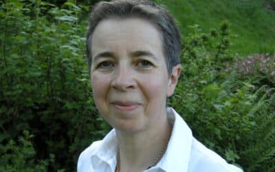 An Interview with Catherine Weetman