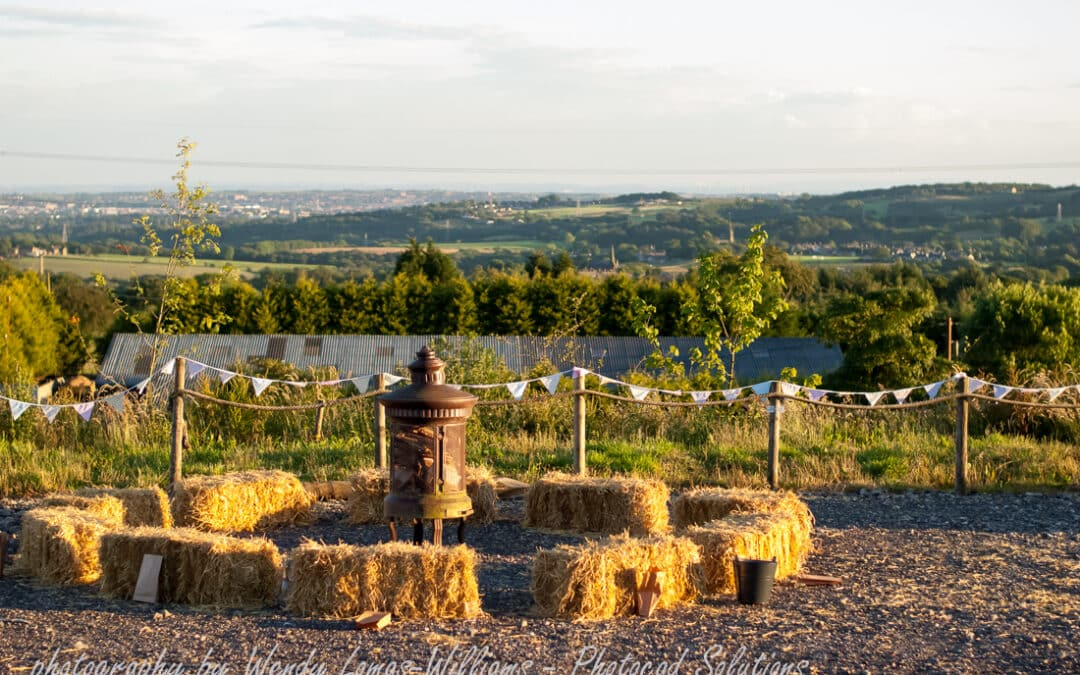 The Wellbeing Farm, Our Green Story