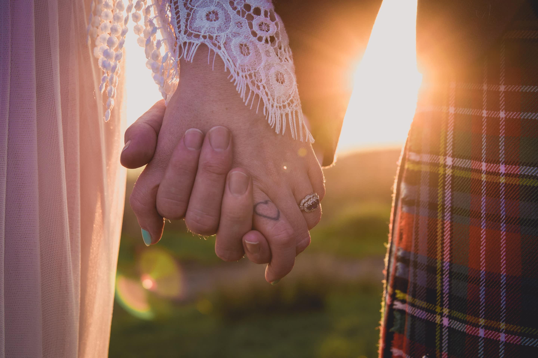 10 ways to celebrate your original Wedding Date