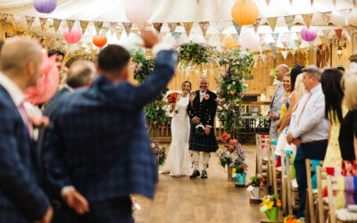 Introducing the Wedding Trends for 2021!