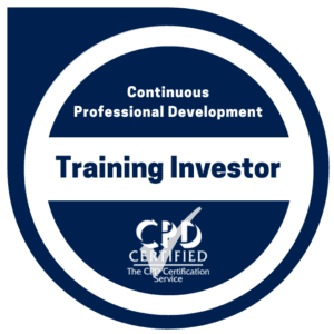 CPD Training Investor