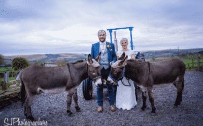 Autumn Wedding story: