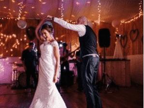 Summer Wedding Story: Harry and Freya