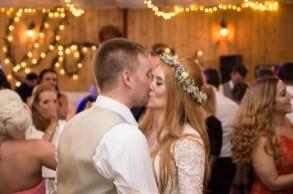 Summer Wedding Story: Cassie and Sam