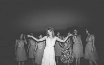 Summer Wedding Story: Heather & Chris