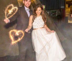 Wedding Story: Emily & Michael