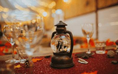 Autumn Wedding Story: Leanne & Dave