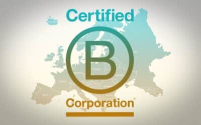 Why do I believe B Corp is a compelling solution to society